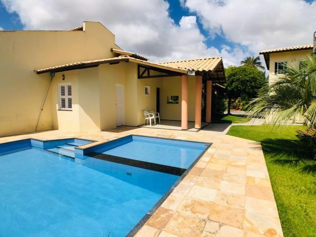 Casa plana em condomínio próximo a av. Maestro Lisboa - Foto 16
