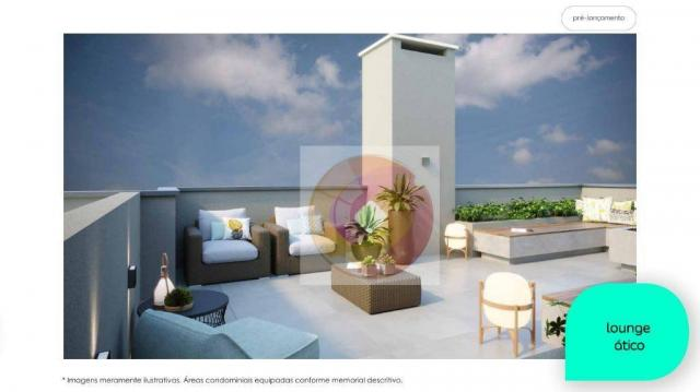Apartamento com 2 dormitórios à venda, 48 m² por R$ 214.900,00 - Campo Comprido - Curitiba - Foto 13