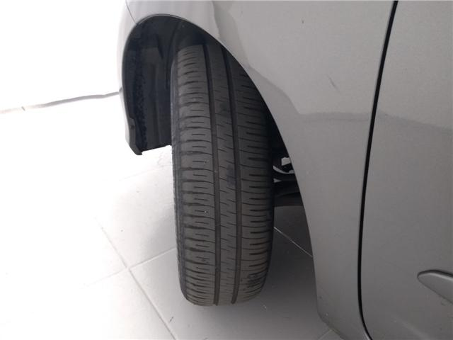 Honda Fit 1.4 lx 16v flex 4p automático - Foto 7