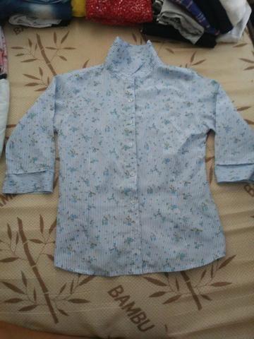 Blusas femininas - Foto 4