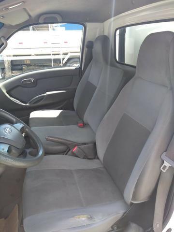 Hyundai HR - baú refrigerado - Foto 9