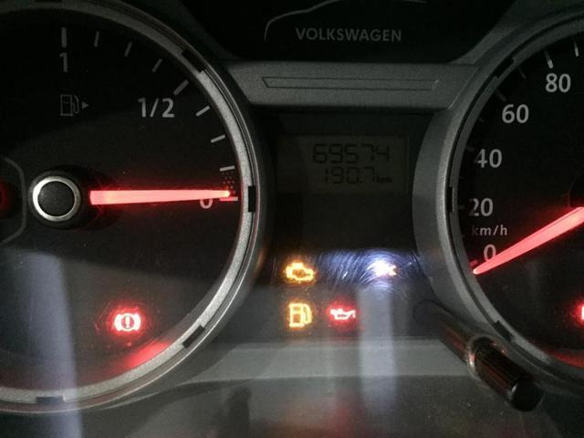 Volkswagen Saveiro 1.6 CS - Foto 17