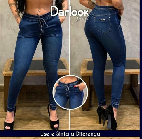 Trabalhamos com as marcas Osmose, Darlook jeans, lily bely - Foto 6