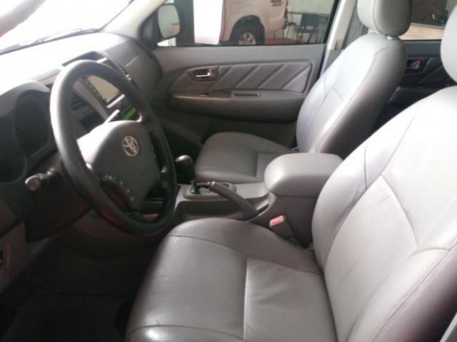 Toyota Hilux 2011 3.0 - Foto 3