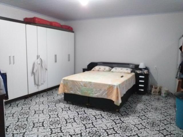 Excelente casa na 1 etapa do condomínio Entre Lagos - Foto 9