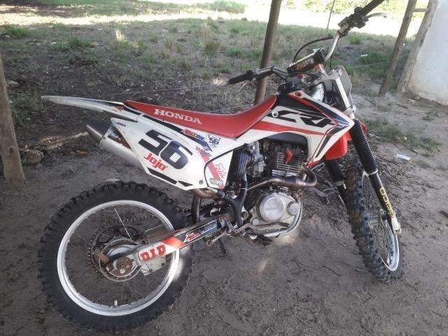 Moto CRF 230 15/16 - Foto 3