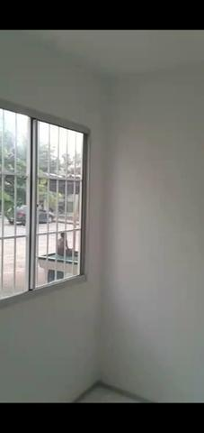20 mil apartamento novo no itapery 1 vaga 2 quartos 2 andar só entrar e morar * - Foto 5