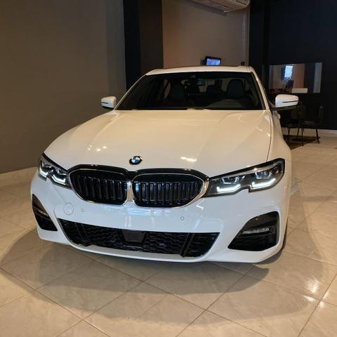 BMW 320i 2.0 Turbo M Sport