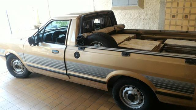 Ford Pampa 1.6 álcool - Foto 2