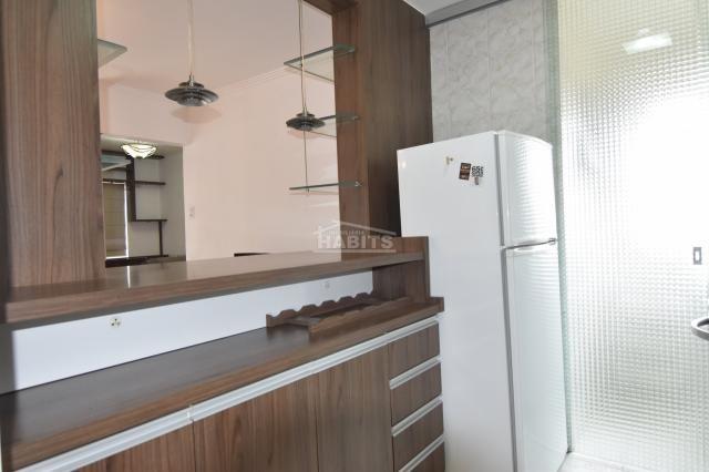 Apartamento à venda com 2 dormitórios em Orleans, Curitiba cod:0244 - Foto 9