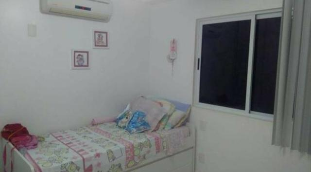 Casa em Piatã com 3/4, 02 vagas 3 164m² no Cond. Reserva das Mangueiras - Foto 7