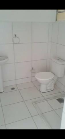 20 mil apartamento novo no itapery 1 vaga 2 quartos 2 andar só entrar e morar * - Foto 7