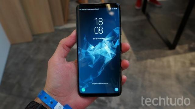 Samsung S9 - É pra levar - Foto 2