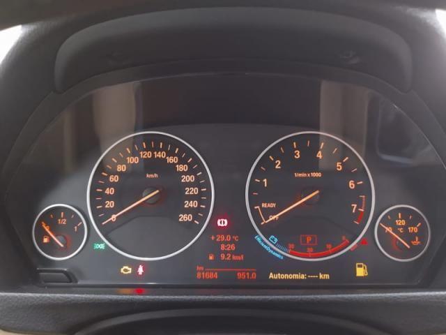 Bmw 320 Sport Gp 184 Cv 2014 Gasolina - Foto 13