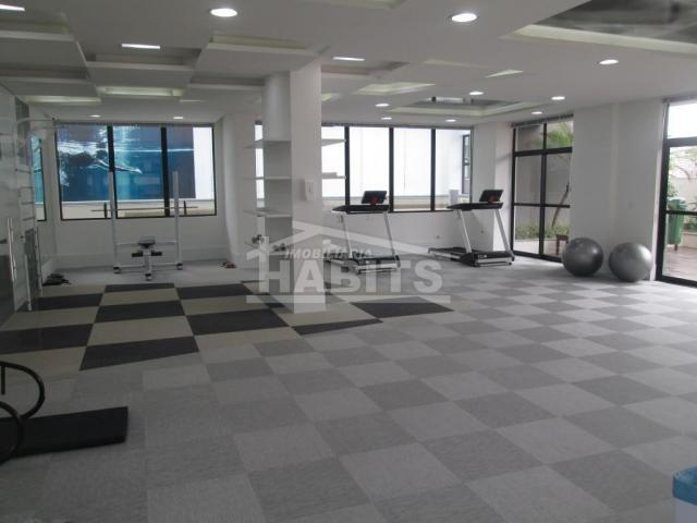 Kitchenette/conjugado para alugar com 1 dormitórios em Centro, Curitiba cod:1316 - Foto 17