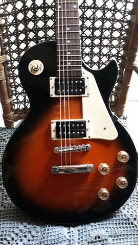 Guitarra Epiphone les paul 100 - Foto 2