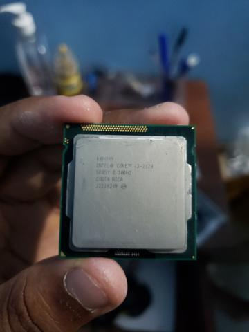 Processador i3 + Memoria RAM - Foto 2