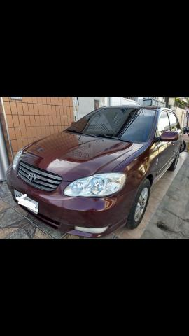 Corolla 2004 - Foto 7