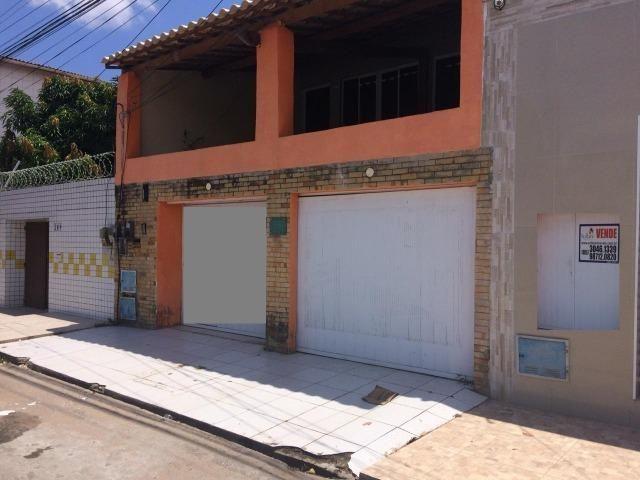 Casa plana,próximo avenida Godofredo Maciel,ótima Localização - Foto 15