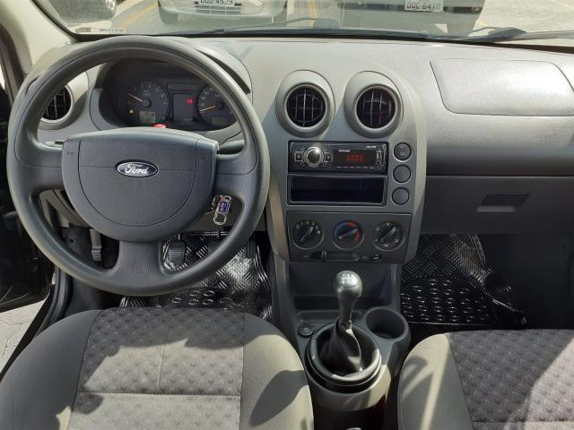 Ford Fiesta 1.6 Flex - Completo - Segundo Dono - Impecável - Foto 8