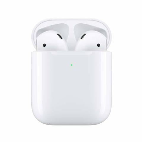 Promoção* Apple Airpods 2 (Wireless) Lacrado