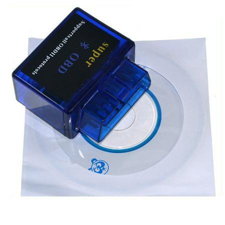 OBD 2 bluetooth OBD2 - Foto 2