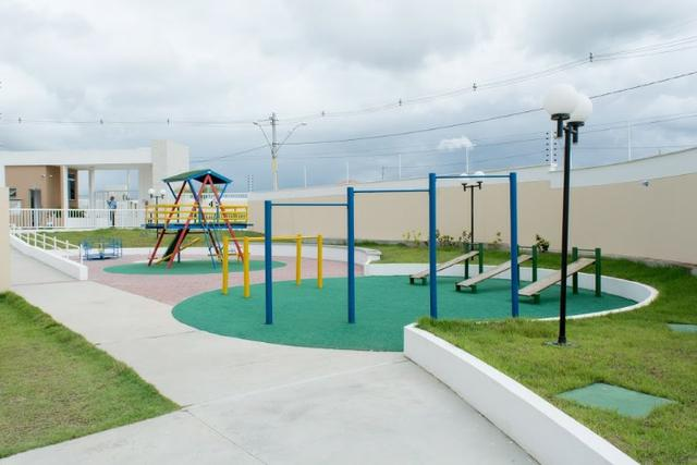 Alugo Apartamento - Condomínio Mais Viver Águas Claras - Foto 6