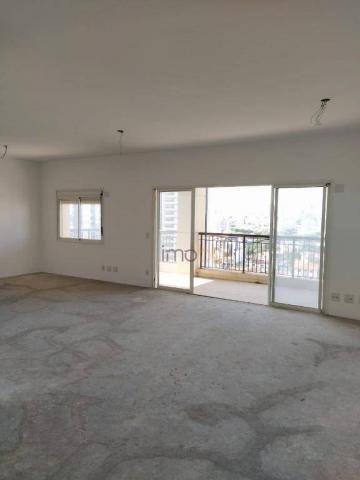 Apartamento no único campolim, 197 m² - condomínio único campolim - sorocaba/sp - Foto 2
