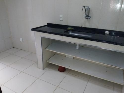 Casa de 2 quartos no Centro de Nova Iguaçu, próximo a praça do skate - Foto 12