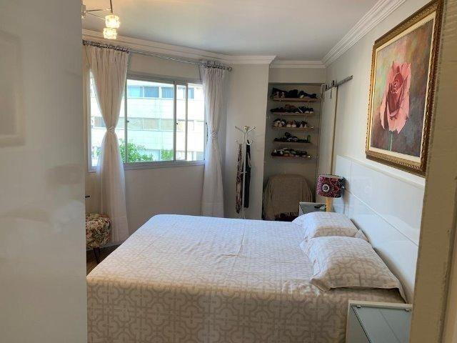 F-AP1507 Apartamento com 3 dormitórios à venda, 138 m² por R$ 899.000 - Centro - Foto 14