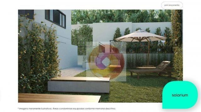 Apartamento com 2 dormitórios à venda, 48 m² por R$ 214.900,00 - Campo Comprido - Curitiba - Foto 18