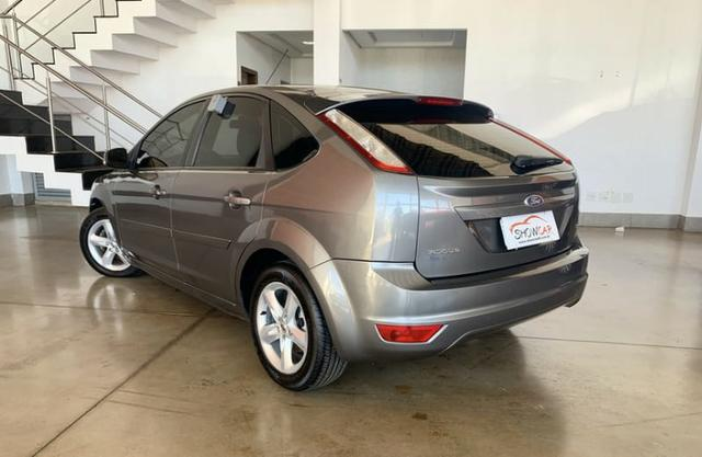 Ford Focus 2009 2.0 Hatch Completo - Foto 4