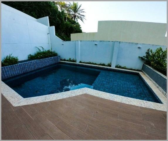 Bela Casa em condomínio 3 quartos com suíte em Patamares área total de 129m²/ two - Foto 18