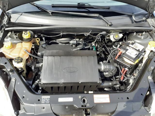 Ford Fiesta 1.6 Flex - Completo - Segundo Dono - Impecável - Foto 2