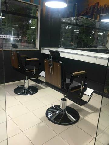 Barbearia com estúdio de tatuagem - Foto 5