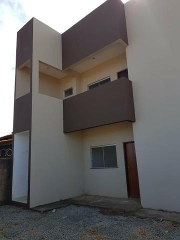 Apartamento 2 Qts, Sala, Cozinha, Banheiro, Área de Serviço e Garagem - Foto 8