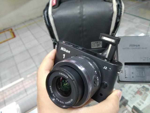 Nikon 1 J2 camera - Foto 3