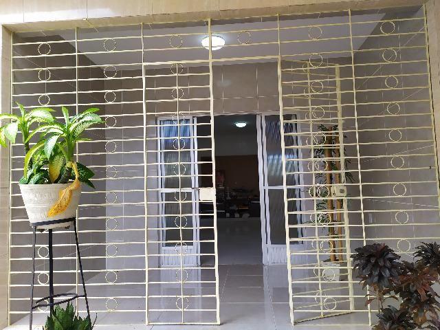 LD Casa em Cajueiro 220m 5 Quartos 3 Suítes 2 Salas 2 Vagas Segurança Portão Eletronico - Foto 2