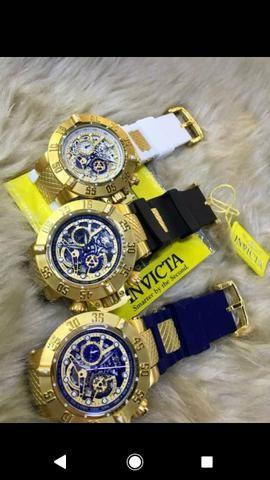 Distribuidora de relógios - Foto 4