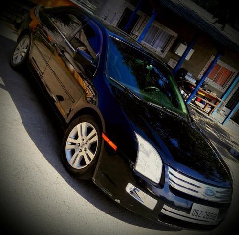 Ford fusion - Foto 9