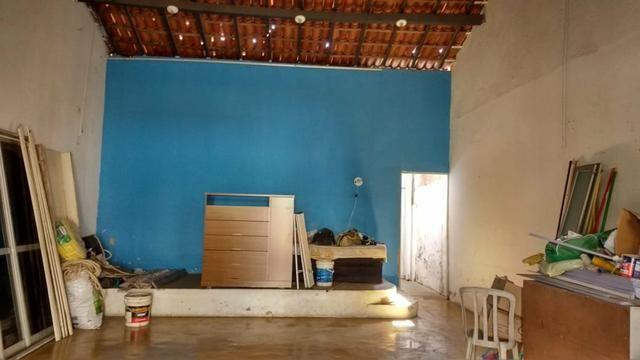 Casa calçada Cidade baixa caminho de areia 1500,00 - Foto 8