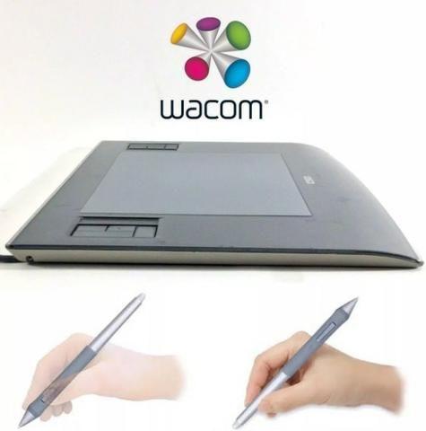 Mesa Digitalizadora Pro Wacom Intuos3 - Foto 3