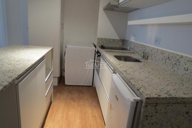Kitchenette/conjugado para alugar com 1 dormitórios em Centro, Curitiba cod:1316 - Foto 7