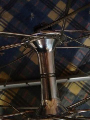 Rodas 650C clincher speed / bike / bicicleta - Foto 4