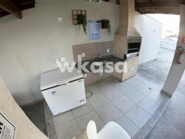 3 Quartos no Villaggio Laranjeiras - WK568 - Foto 19