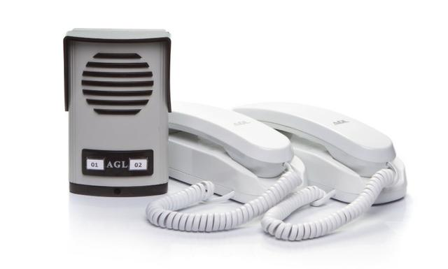 Kit interfone
