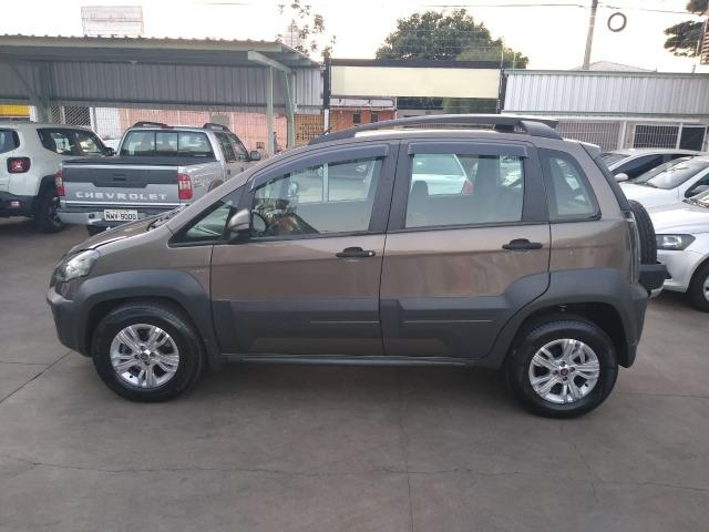 Fiat Idea Adventure 1.8 completa - muito nova - Foto 7