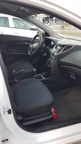 Vendo Hb20 2015 automático 1.6 - Foto 4
