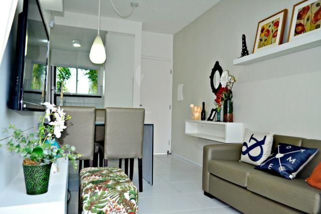Único Apartamento no Passaré- Elevador- 2 Suites - Foto 18