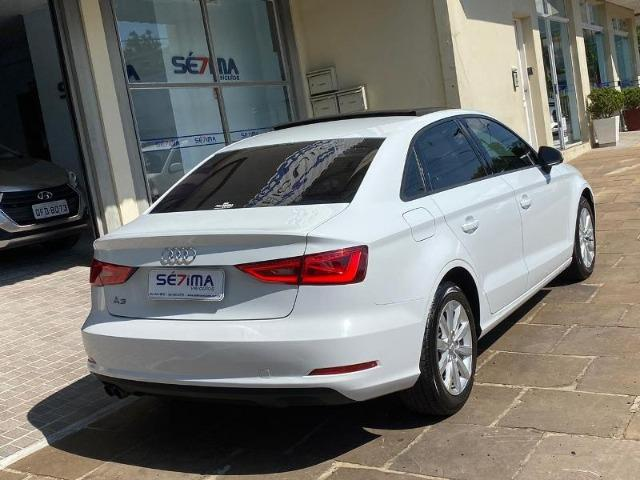 A3 Sedan Attraction 1.4 TFSI / Teto - 2015 - Foto 4